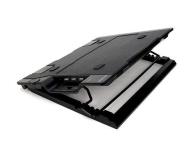 """Zalman Chłodząca ZM-NS2000 czarna (3x hub USB, do 17,3"""") - 165228 - zdjęcie 3"""