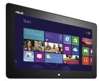 ASUS VivoTab Smart ME400C Z2760/2GB/64/Win8 biały - 122665 - zdjęcie 4