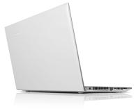 Lenovo Z500 i3-3120M/4GB/1000/DVD-RW GT645M biały - 127490 - zdjęcie 1