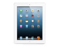 Apple iPad z wyświetlaczem Retina 32GB + modem biały - 119365 - zdjęcie 1