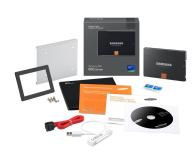 Samsung 120GB 2,5'' SATA SSD Seria 840 KIT - 117729 - zdjęcie 1
