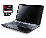 Acer V3-771G i7-3630QM/8GB/120+1000/DVD-RW GT650M - 123920 - zdjęcie 1