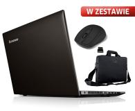 Lenovo Z500 i7-3632QM/8GB/1000/7HP64X GT645M brąz +zestaw - 124303 - zdjęcie 1
