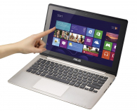 ASUS VivoBook X202E-CT009H i3-3217U/4GB/500/Win8 czarny - 119995 - zdjęcie 2