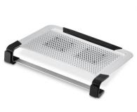 """Cooler Master Chłodząca NotePal U2 Plus (13 do 17,3""""; srebrna) - 149653 - zdjęcie 1"""