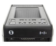 SilentiumPC Gladius M40 Pure Black - USB 3.0 - 149604 - zdjęcie 6