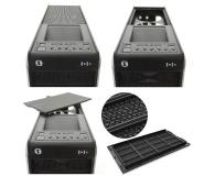 SilentiumPC Gladius M40 Pure Black - USB 3.0 - 149604 - zdjęcie 4