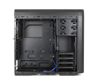 SilentiumPC Gladius M40 Pure Black - USB 3.0 - 149604 - zdjęcie 2