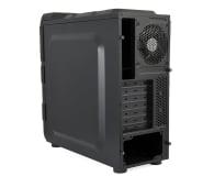 SilentiumPC Brutus M23 Pure Black BT-M23 - USB 3.0 - 149603 - zdjęcie 4