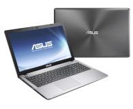 ASUS R510CC-XO1292H i3-3217U/4GB/500/DVD/Win8 GT720  - 175125 - zdjęcie 1