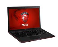 MSI GE70 2OC i5-4200M/8GB/750 GT750 HD+ - 157465 - zdjęcie 1