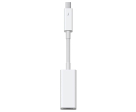 Apple Adapter Thunderbolt - Gigabit Ethernet  - 149284 - zdjęcie 1
