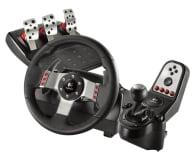 Logitech G27 Racing Wheel - 151629 - zdjęcie 1