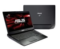 ASUS G750JM-T4061 i7-4700HQ/8GB/750/DVD GTX860 - 187756 - zdjęcie 1