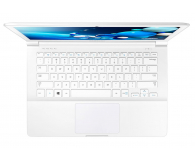 Samsung ATIV Book 9 Lite Quad Core/4GB/128SSD/Win8 biały - 152810 - zdjęcie 4