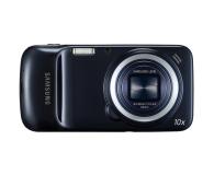 Samsung Galaxy S4 Zoom czarny - 153475 - zdjęcie 1