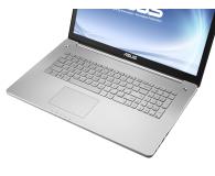 ASUS N750JK-T4113H i7-4700HQ/8GB/750/BR/Win8 GTX850  - 179292 - zdjęcie 16