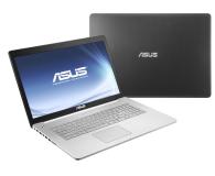 ASUS N750JK-T4113H i7-4700HQ/8GB/750/BR/Win8 GTX850  - 179292 - zdjęcie 1
