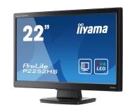 iiyama P2252HS czarny - 154761 - zdjęcie 3