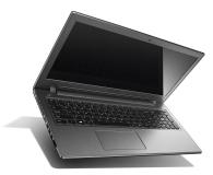 Lenovo Z500 i7-3612QM/8GB/1000/DVD-RW GT740M brąz - 153744 - zdjęcie 2