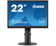 iiyama B2280WSD czarny - 154792 - zdjęcie 3