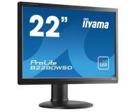 iiyama B2280WSD czarny - 154792 - zdjęcie 4
