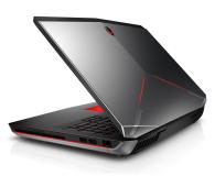 Dell Alienware M17x i7-4700MQ/16GB/Win8P FHD R9 M290x - 180154 - zdjęcie 1