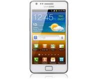 Samsung Galaxy S2 Plus I9105 biały - 152584 - zdjęcie 1