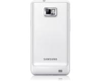 Samsung Galaxy S2 Plus I9105 biały - 152584 - zdjęcie 4