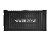 be quiet! Power Zone 650W 80 Plus Bronze - 156253 - zdjęcie 4