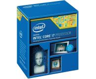 Intel i7-4790K 4.00GHz 8MB BOX - 201148 - zdjęcie 1
