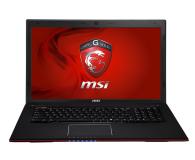 MSI GE70 2OC i5-4200M/8GB/750 GT750 HD+ - 157465 - zdjęcie 3