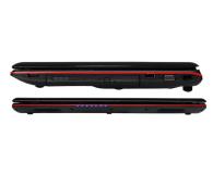 MSI GE70 2OC i5-4200M/8GB/750 GT750 HD+ - 157465 - zdjęcie 4