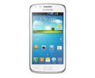 Samsung Galaxy Ace 3 S7275 biały - 158748 - zdjęcie 1