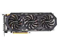 Gigabyte GeForce GTX970 4096MB 256bit WindForce III OC - 209776 - zdjęcie 3