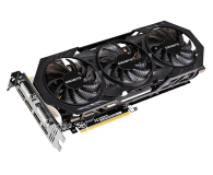 Gigabyte GeForce GTX970 4096MB 256bit WindForce III OC - 209776 - zdjęcie 2