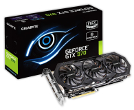 Gigabyte GeForce GTX970 4096MB 256bit WindForce III OC - 209776 - zdjęcie 1