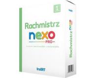 InsERT Rachmistrz Nexo PRO 1st. (księgowość i finanse)  - 211894 - zdjęcie 1