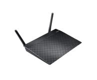 ASUS DSL-N12E (300Mb/s b/g/n, Aneks A)  - 123408 - zdjęcie 4