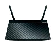 ASUS DSL-N12E (300Mb/s b/g/n, Aneks A)  - 123408 - zdjęcie 1