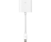 Apple Adapter Mini DisplayPort - DVI  - 154400 - zdjęcie 1