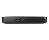 Toshiba 1TB Canvio Basics 2,5'' czarny USB 3.0 - 204828 - zdjęcie 5