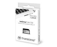 Transcend 128GB JetDrive Lite 330 MacBookPro Retina - 212483 - zdjęcie 4