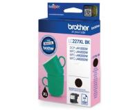 Brother LC227XLBK black 1200 str. - 213024 - zdjęcie 1