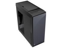 Zalman R1 czarna USB 3.0 z oknem - 216202 - zdjęcie 3