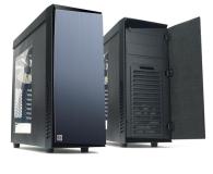 Zalman R1 czarna USB 3.0 z oknem - 216202 - zdjęcie 2
