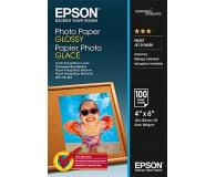 """Epson Photo Glossy Paper 10x15 cm (4x6"""") (100 ark.)  - 207253 - zdjęcie 1"""