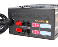 Thermaltake 530W SMART SE Modular 80+ Bronze BOX - 215914 - zdjęcie 2
