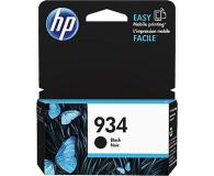HP 934 black 400 str - 215166 - zdjęcie 1