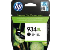 HP 934XL C2P23AE black 1000 str. - 215170 - zdjęcie 1